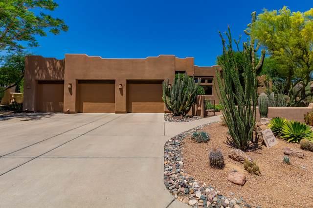 18632 E Picacho Road, Rio Verde, AZ 85263 (MLS #6236301) :: Arizona Home Group