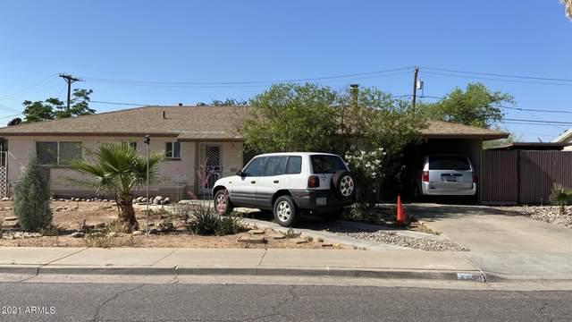 1520 W University Drive, Mesa, AZ 85201 (MLS #6236307) :: Sheli Stoddart Team | M.A.Z. Realty Professionals