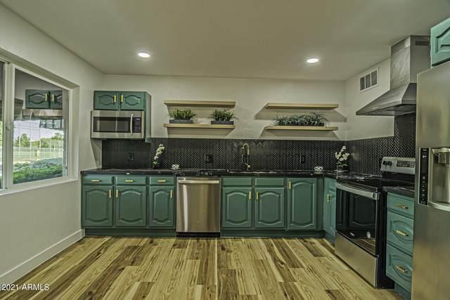 6638 N 33RD Avenue, Phoenix, AZ 85017 (MLS #6236309) :: Sheli Stoddart Team   M.A.Z. Realty Professionals