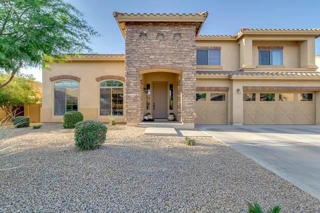 15298 W Sells Drive, Goodyear, AZ 85395 (MLS #6236312) :: Long Realty West Valley