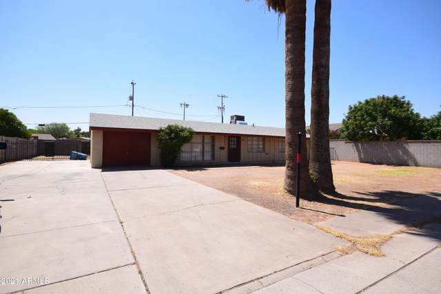 6220 N 7TH Avenue, Phoenix, AZ 85013 (MLS #6236317) :: Yost Realty Group at RE/MAX Casa Grande