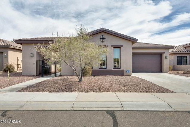 1829 E Gary Way, Phoenix, AZ 85042 (MLS #6236320) :: Openshaw Real Estate Group in partnership with The Jesse Herfel Real Estate Group