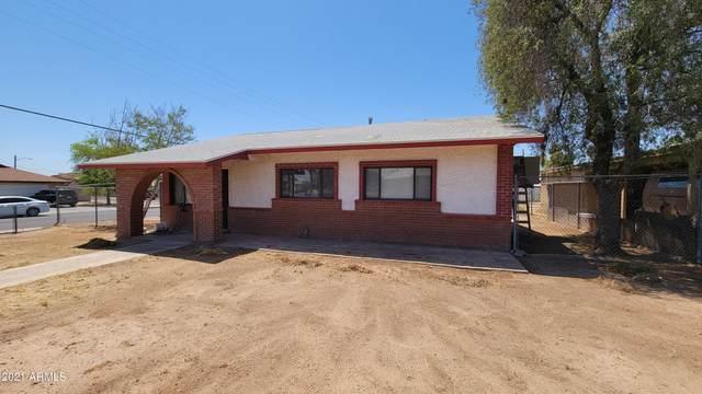 5 W Davis Lane, Avondale, AZ 85323 (MLS #6236326) :: The Daniel Montez Real Estate Group
