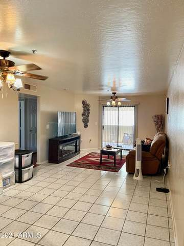 1287 N Alma School Road #270, Chandler, AZ 85224 (MLS #6236341) :: Arizona Home Group