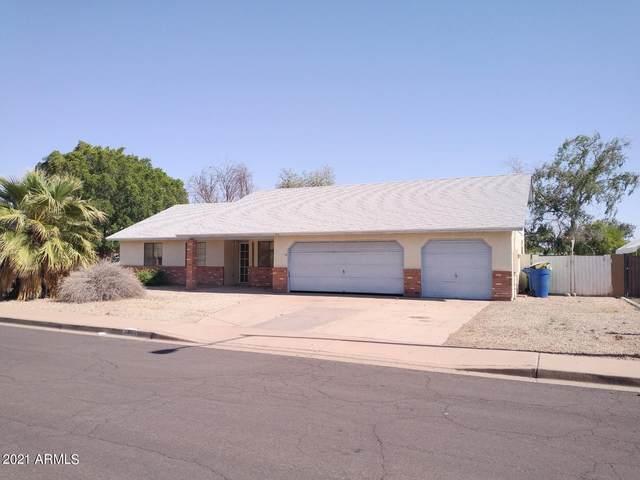 7355 E Grandview Street, Mesa, AZ 85207 (MLS #6236344) :: Sheli Stoddart Team | M.A.Z. Realty Professionals