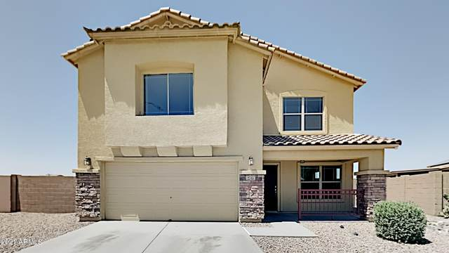 2745 N Maria Lane, Casa Grande, AZ 85122 (MLS #6236349) :: Walters Realty Group