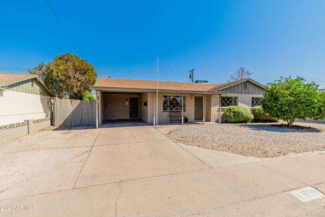 3036 W Cactus Road, Phoenix, AZ 85029 (MLS #6236354) :: Sheli Stoddart Team   M.A.Z. Realty Professionals