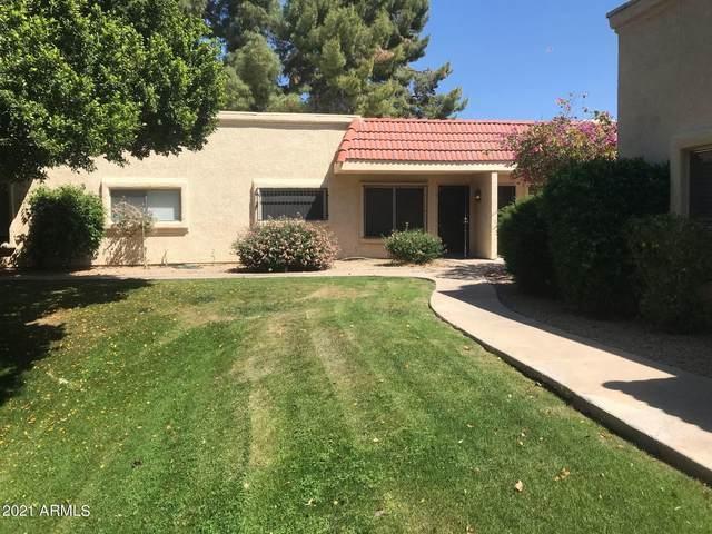 17242 N 16TH Drive #4, Phoenix, AZ 85023 (MLS #6236366) :: Sheli Stoddart Team | M.A.Z. Realty Professionals