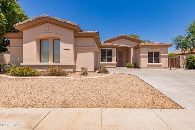 14582 W Windsor Avenue, Goodyear, AZ 85395 (MLS #6236376) :: Balboa Realty