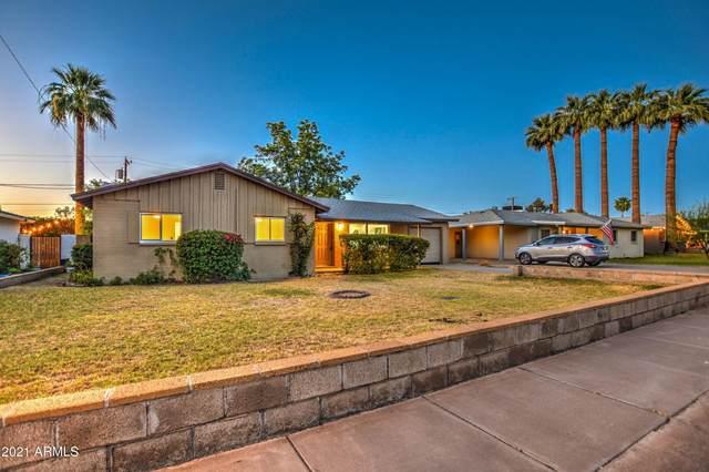 116 E El Camino Drive, Phoenix, AZ 85020 (MLS #6236383) :: Sheli Stoddart Team   M.A.Z. Realty Professionals