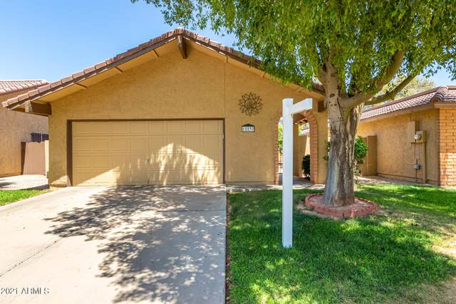 12237 S Paiute Street, Phoenix, AZ 85044 (MLS #6236387) :: The Garcia Group