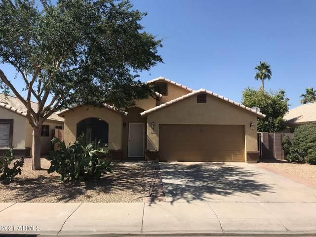 11436 W Sheridan Street, Avondale, AZ 85392 (MLS #6236388) :: Long Realty West Valley
