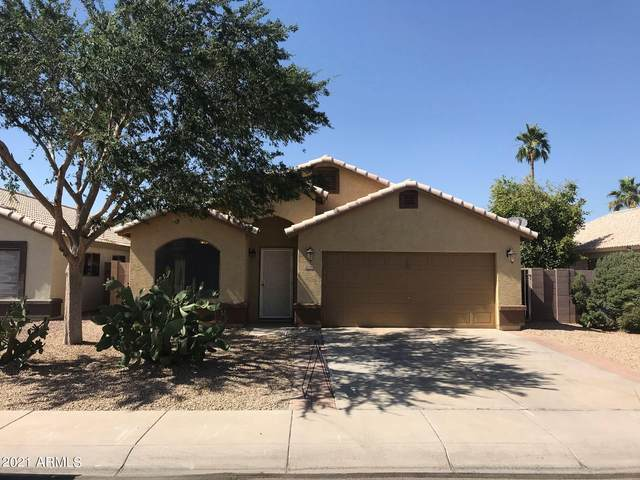 11436 W Sheridan Street, Avondale, AZ 85392 (MLS #6236388) :: The Luna Team