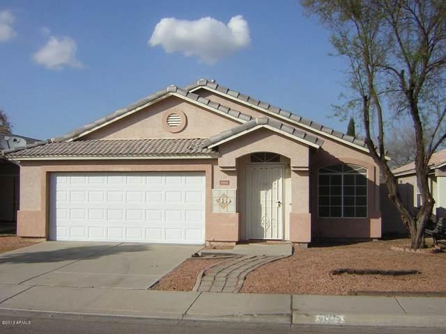 1344 E Binner Drive, Chandler, AZ 85225 (MLS #6236404) :: The Garcia Group
