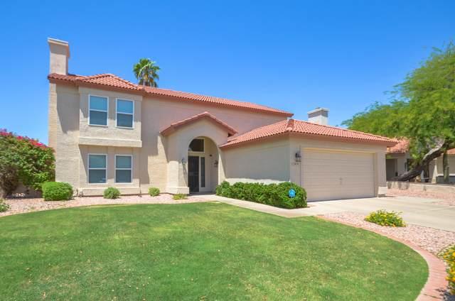 13410 S 38TH Place, Phoenix, AZ 85044 (MLS #6236409) :: The Luna Team