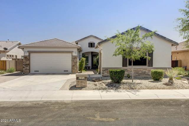 3897 E Scorpio Place, Chandler, AZ 85249 (MLS #6236414) :: The Garcia Group
