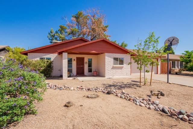 1064 W Fogal Way, Tempe, AZ 85282 (MLS #6236431) :: The Garcia Group
