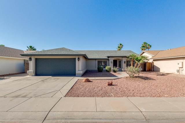 8330 W Surrey Avenue, Peoria, AZ 85381 (MLS #6236437) :: Yost Realty Group at RE/MAX Casa Grande