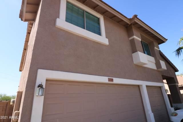 20708 N 90TH Lane, Peoria, AZ 85382 (MLS #6236438) :: The Luna Team