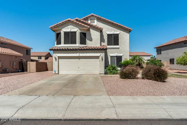 9528 N 92ND Drive, Peoria, AZ 85345 (MLS #6236446) :: The AZ Performance PLUS+ Team