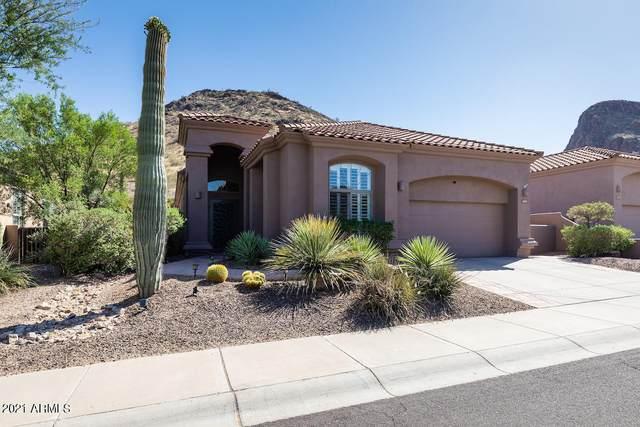 14281 E Cheryl Drive, Scottsdale, AZ 85259 (MLS #6236451) :: Zolin Group