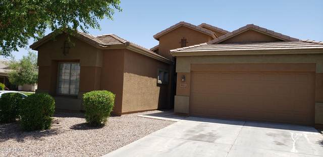 9127 W Elwood Street, Tolleson, AZ 85353 (MLS #6236457) :: The Luna Team