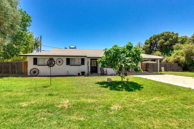 12925 W Hidalgo Avenue, Avondale, AZ 85323 (MLS #6236460) :: The Luna Team