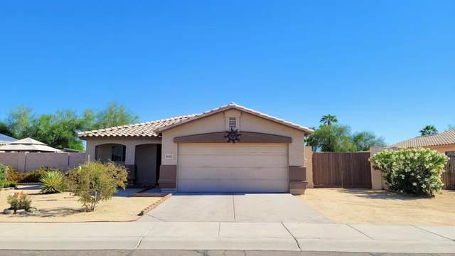 16065 W Jackson Street, Goodyear, AZ 85338 (MLS #6236466) :: Long Realty West Valley