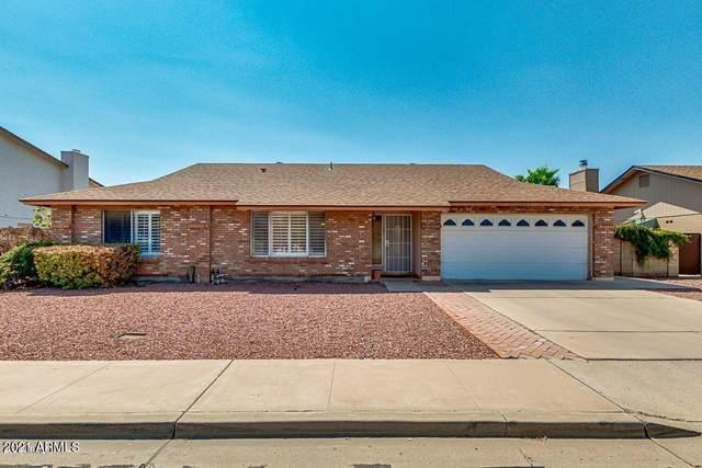 1257 W Laguna Azul Avenue, Mesa, AZ 85202 (MLS #6236471) :: Zolin Group