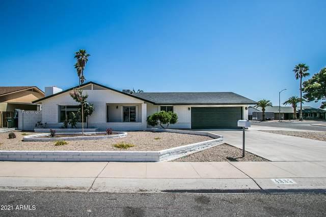 4335 W Larkspur Drive, Glendale, AZ 85304 (MLS #6236477) :: The Luna Team
