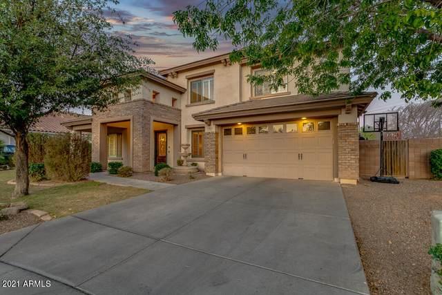 5555 S Cardinal Street, Gilbert, AZ 85298 (MLS #6236506) :: Conway Real Estate