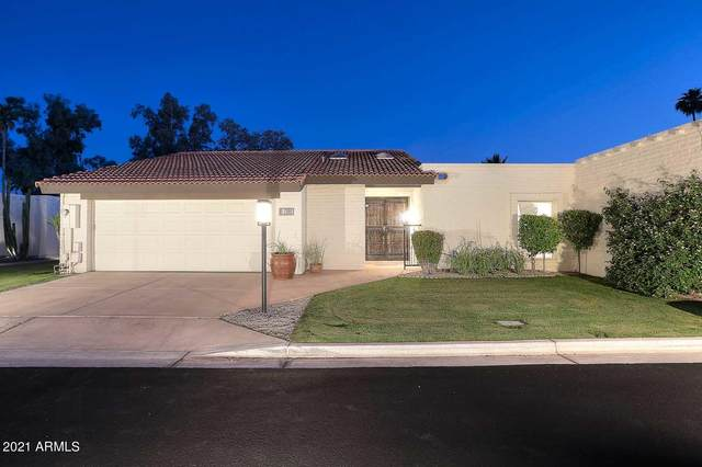 7351 E Mclellan Boulevard, Scottsdale, AZ 85250 (MLS #6236508) :: Nate Martinez Team
