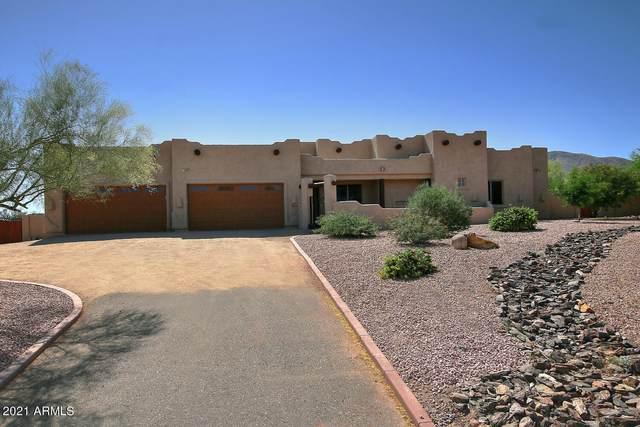 42618 N 3RD Avenue, New River, AZ 85087 (MLS #6236512) :: The Newman Team
