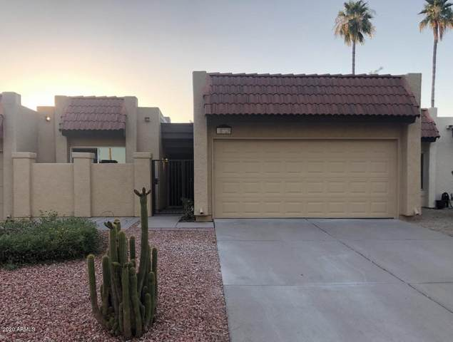 18228 N 25TH Way, Phoenix, AZ 85032 (MLS #6236513) :: My Home Group