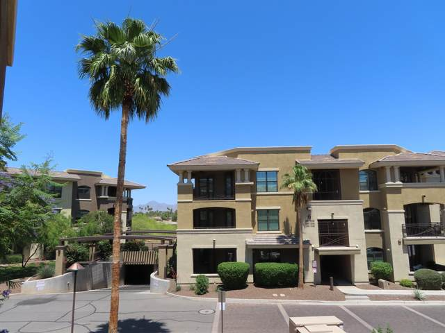 7601 E Indian Bend Road #2010, Scottsdale, AZ 85250 (MLS #6236514) :: My Home Group