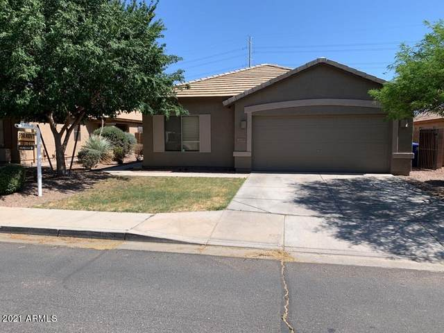 12225 W Maricopa Street, Avondale, AZ 85323 (MLS #6236515) :: My Home Group