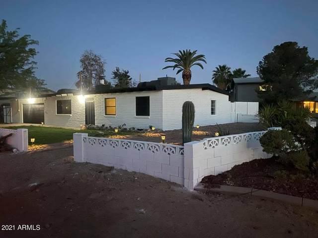 1945 E Presidio Road, Phoenix, AZ 85022 (MLS #6236517) :: My Home Group
