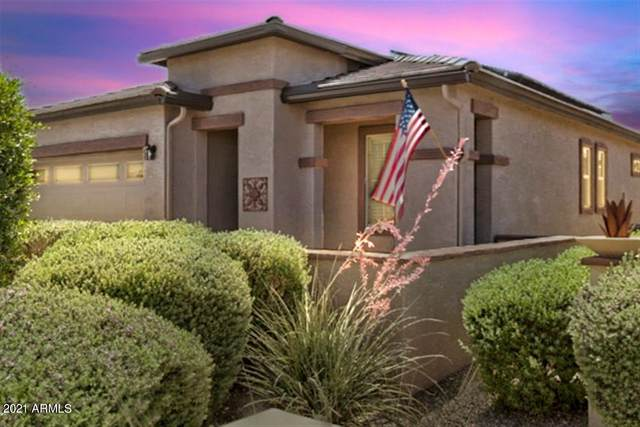 17889 W Silver Fox Way, Goodyear, AZ 85338 (MLS #6236531) :: Balboa Realty
