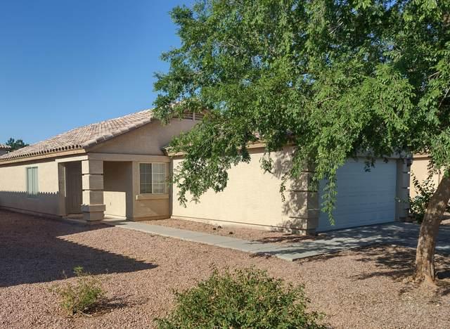 11825 W Altadena Avenue, El Mirage, AZ 85335 (MLS #6236535) :: Yost Realty Group at RE/MAX Casa Grande