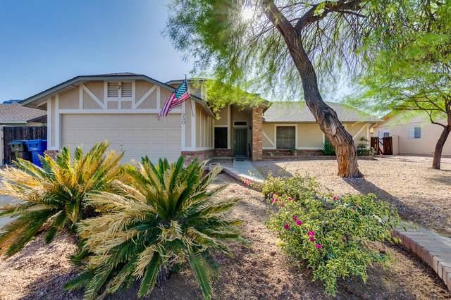 930 S 38TH Street, Mesa, AZ 85206 (MLS #6236540) :: The Garcia Group
