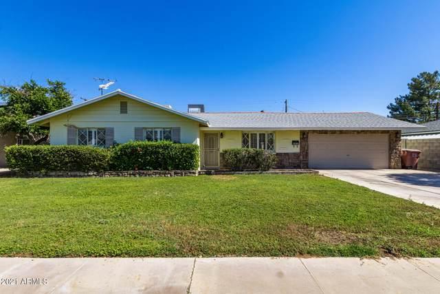 6632 E Sheridan Street, Scottsdale, AZ 85257 (MLS #6236541) :: My Home Group