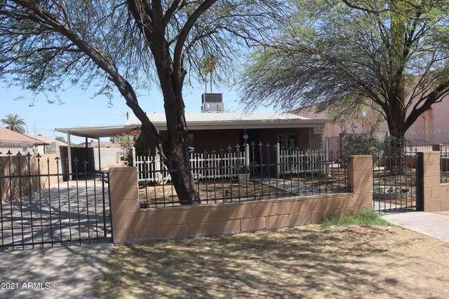 3902 W Tonto Street, Phoenix, AZ 85009 (MLS #6236548) :: Yost Realty Group at RE/MAX Casa Grande