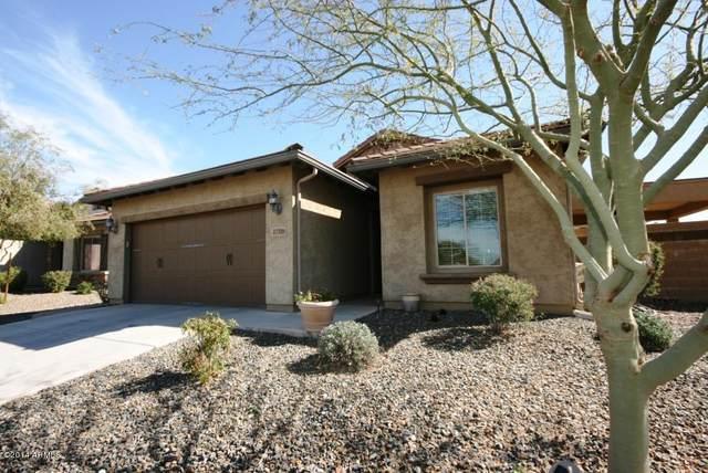 27519 N 18TH Drive, Phoenix, AZ 85085 (MLS #6236562) :: Nate Martinez Team