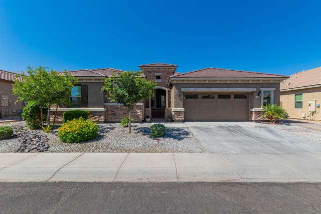 18630 W Cinnabar Avenue, Waddell, AZ 85355 (#6236563) :: The Josh Berkley Team