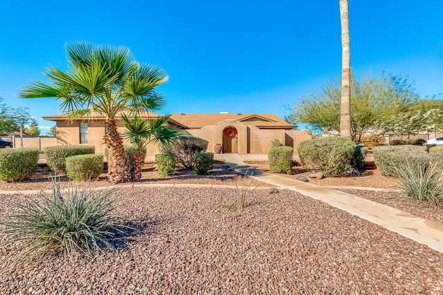 2304 N Bullmoose Drive, Chandler, AZ 85224 (MLS #6236569) :: The Garcia Group