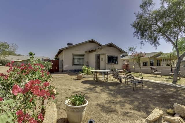 1147 E Moreland Street, Phoenix, AZ 85006 (MLS #6236570) :: The Carin Nguyen Team