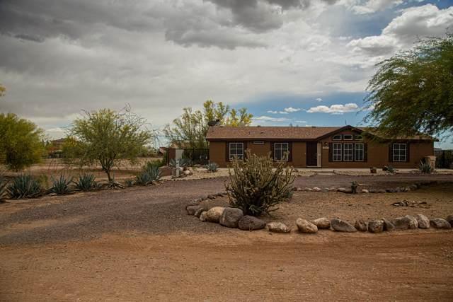 35844 N 14TH Street, Phoenix, AZ 85086 (MLS #6236571) :: The Newman Team