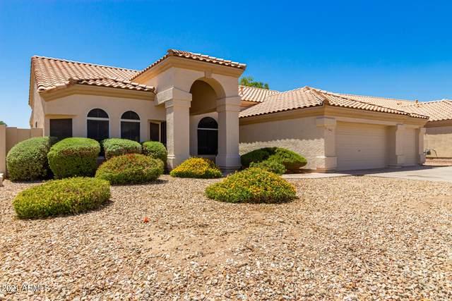 3942 N 112TH Avenue, Avondale, AZ 85392 (MLS #6236583) :: Long Realty West Valley