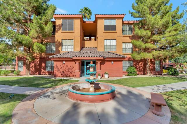 14950 W Mountain View Boulevard W #5109, Surprise, AZ 85374 (#6236584) :: Luxury Group - Realty Executives Arizona Properties