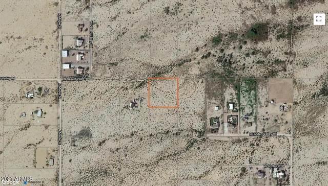 54801 W Desert Valley Road, Maricopa, AZ 85139 (MLS #6236591) :: Yost Realty Group at RE/MAX Casa Grande
